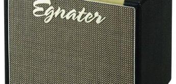 Test: Egnater, Rebel 30, Gitarrenverstärker