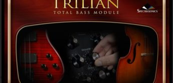 Test: Spectrasonics Trilian Total Bass