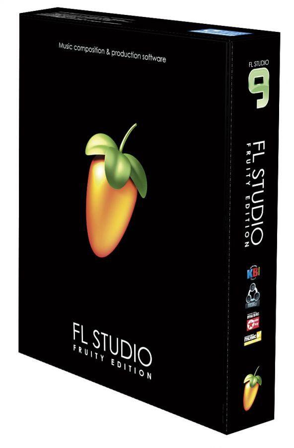 Скачать бесплатно FL Studio (FruityLoops) 9.1.