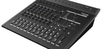 Test: Tascam M-164 UF Mixer