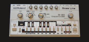 Blue Box: Roland TB-303 – The whole Story!