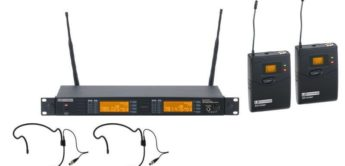 Test: LD Systems WS 1000 BPH2