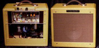 Workshop E-Gitarre: DIY Tube Amp