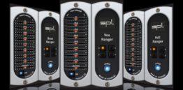 SPL Analog Code Ranger, Twin Tube, Transient Designer, Vitalizer MK2-T