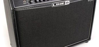 Test: Line6, Spider Valve Mk II 212, Gitarrenverstärker