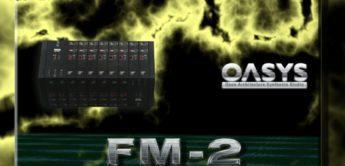 Test: KARO FM Soundlibrarys FM-1, FM-2 und GS-1 für Korg Oasys