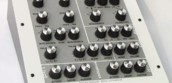 Test: Analogue Solutions Telemark und Semblance V2