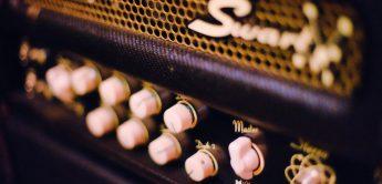 Workshop DIY: Gitarrenverstärker selber bauen