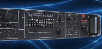 Blue Box: Roland SVC-350 Vocoder