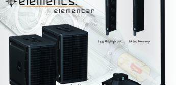 Preview: HK-Audio Elements