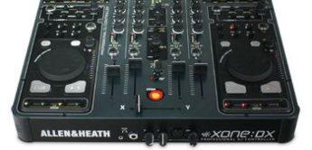 Test: Allen&Heath Xone:DX