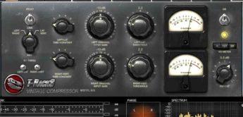 Test: IK Multimedia T-RackS 3 Deluxe DAW-Effekte