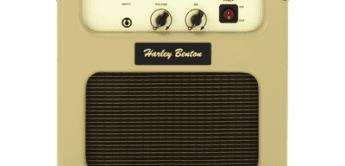 Test: Harley Benton, GA5, Gitarrenverstärker