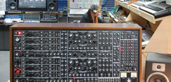 Test: GRP A8 Analog-Synthesizer – Teil 2