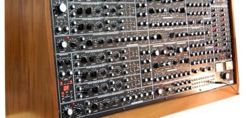 Test: GRP A8 Analog-Synthesizer – Teil 1