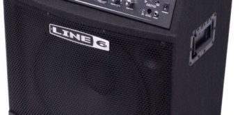 Test: Line6, LowDown LD 300 Pro, Basscombo