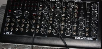 Test: MFB Schlagzwerg und Drum-Module