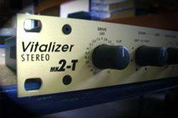 Test: SPL Vitalizer MK2-T