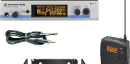 Sennheiser Evolution Wireless 572 G3