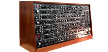 Test: GRP A8 Analog-Synthesizer, History & Basics