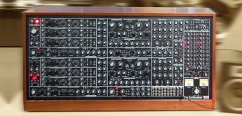 Test: GRP A8 Analog-Synthesizer, Die Module im Detail