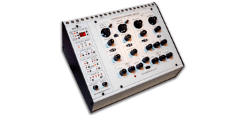 Test: Tom Oberheim SEM Analogsynthesizer – Neuauflage