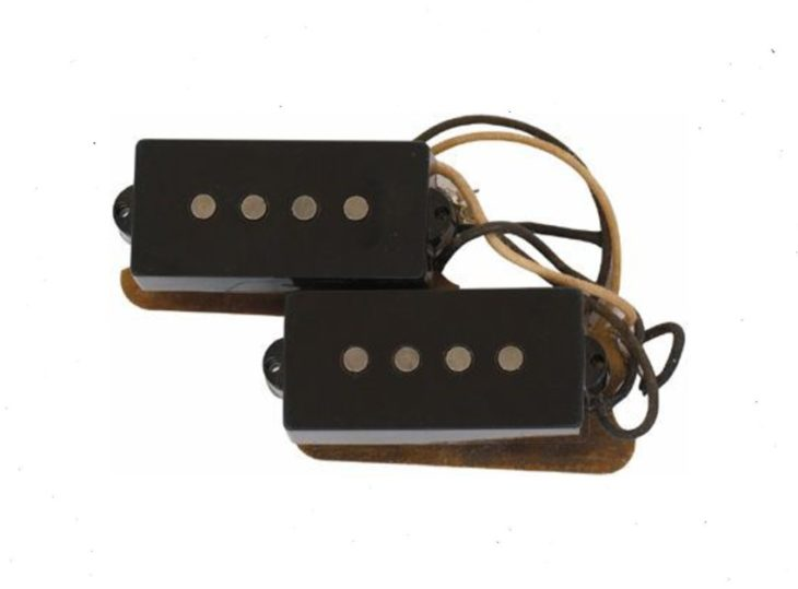 Workshop E-Gitarre Tonabnehmer Humbucker