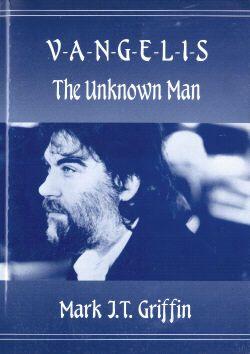 Vangelis Buch von Mark Griffin