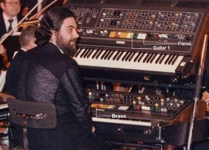 Yamaha Cs Blade Runner