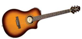 Test: Line6 Variax Acoustic 700, Westerngitarre