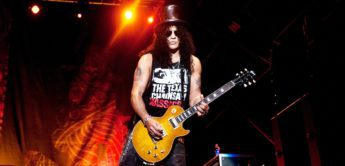 Slash: Seine Gitarren, seine Musik