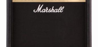 Test: Marshall, MA 50C 1×12, Gitarrenverstärker