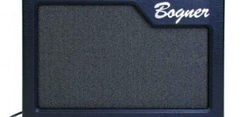 Test: Bogner, Alchemist 112 Combo, Gitarrenverstärker