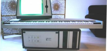 Test: UVI Waveframe Library Synclavier, Fairlight u.a.