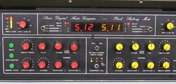 Blue Box: Publison DHM89B2 mit KB2000