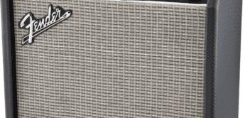 Test: Fender, G-DEC 3 Thirty, Gitarrenverstärker
