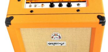 Test: Orange Tiny Terror Combo 10, Gitarrenverstärker