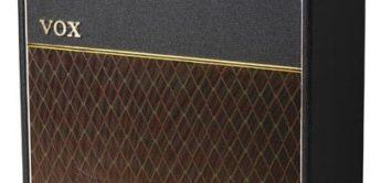 Test: VOX, AC30VR, Gitarrenverstärker