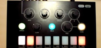 Test: OTO Biscuit – 8Bit-Effekt & Analog Filter