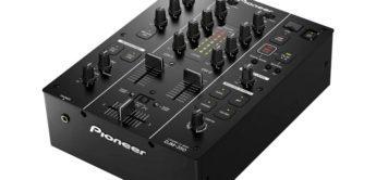 Test: Pioneer DJM 350