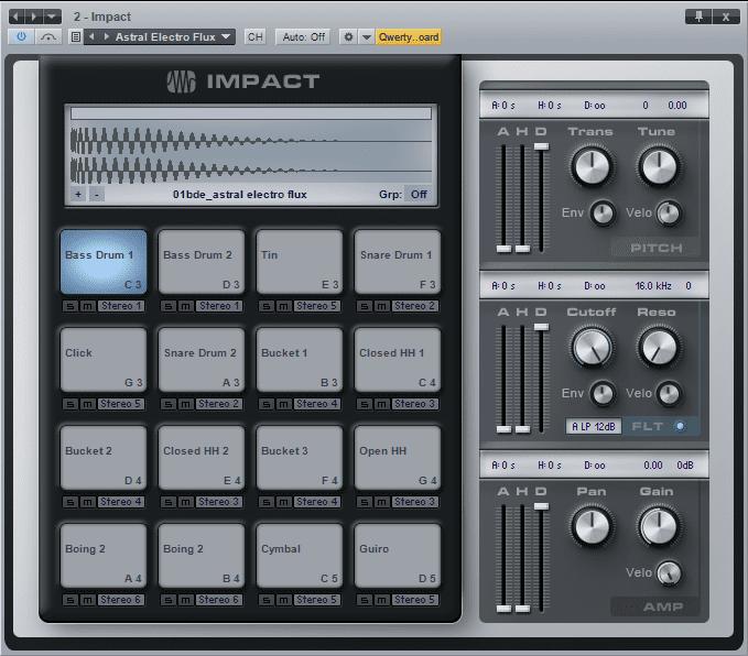 Drum sampler vst drum sampler vst instrument