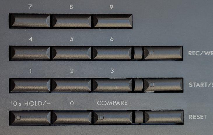 Korg 01/W FD Pro X, 01R/W