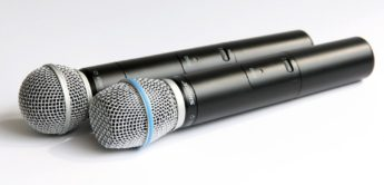 Test: Shure PGX Beta 87A und Shure PGX SM58 Vocal-Systeme im Vergleich