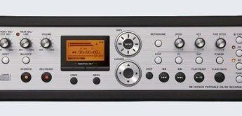 Test: Tascam BB-800