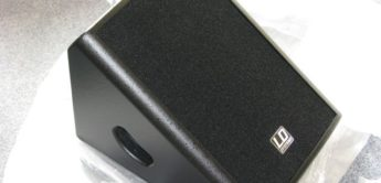 Test: LD-Systems MON101A Stage Monitor