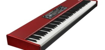 Test: Clavia Nord Piano