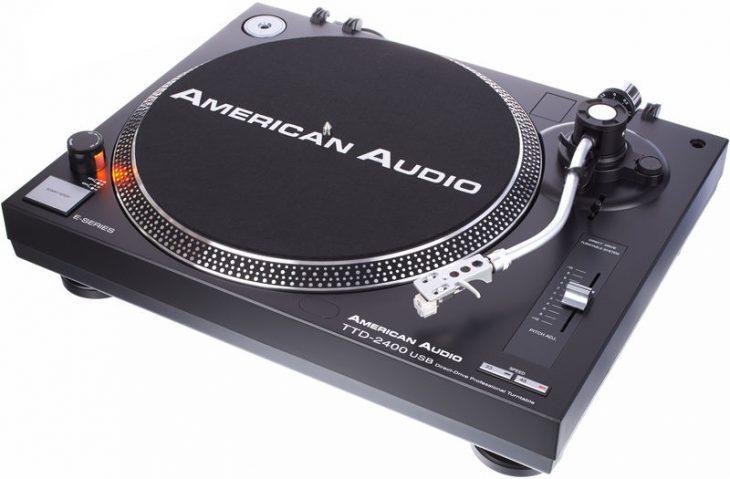 Vinyl-Digitalisieren: LPs in Dateien hochwertig umwandeln