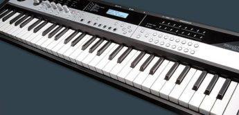 Test: Korg microSTATION Synthesizer-Workstation