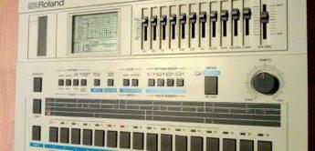 Black Box: Roland TR-727