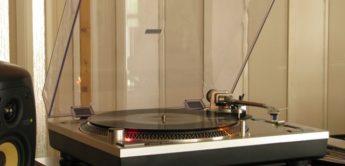 Test: Audio-Technica AT-LP120-USB